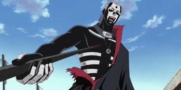 [Graduação] Morte ao traidor Hidan