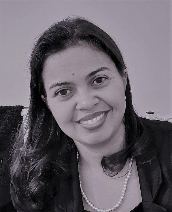 Ana Paula Mendes Alves de Carvalho