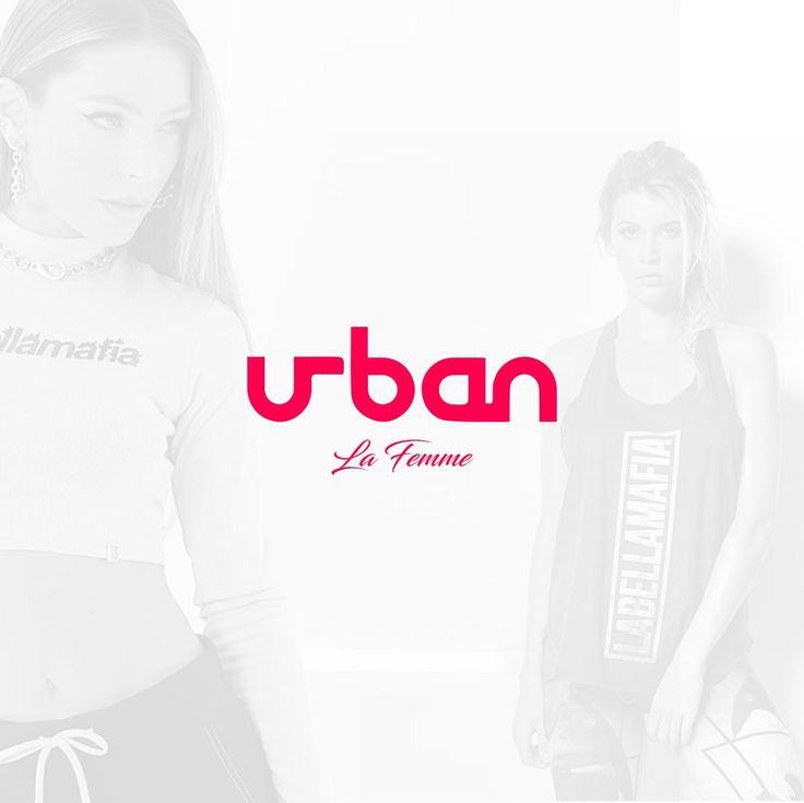 Urbanlafemmelogobanner