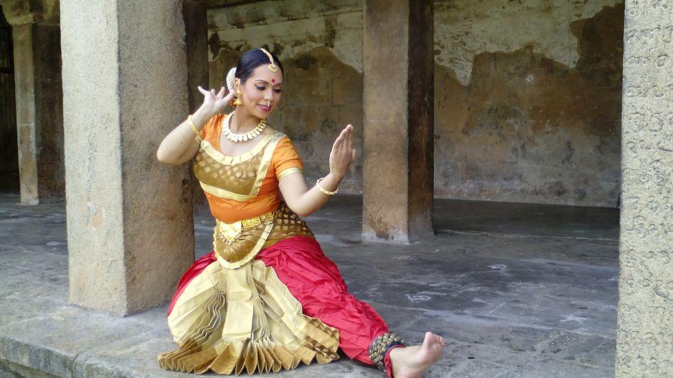 Krishna Sharana
