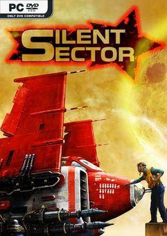SILENT SECTOR-CHRONOS