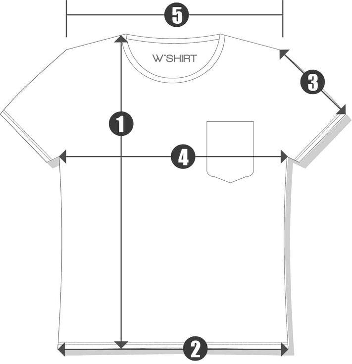 Orientações Camisa Brazilian Riviera Linen Pocket