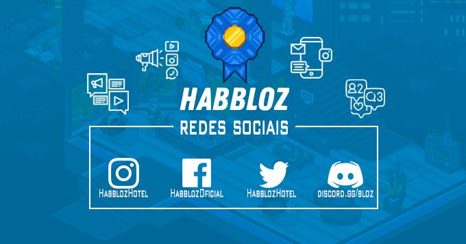 Habbloz - Tudo atualizado e exclusico!! Redes-sociais2