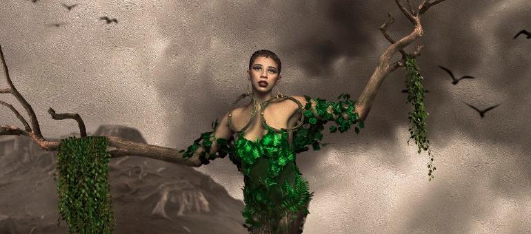 Exposição em Maringá apresenta fotos de modelos LGBT no mundo ideal dos sonhos